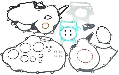 (Complete Engine Rebuild Gasket Kit Honda TRX300EX TRX 300EX 300 EX X 1993-2009)