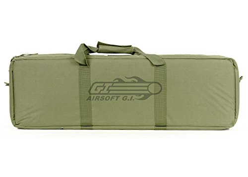 NcSTAR VISM Discreet Rifle Case/Green