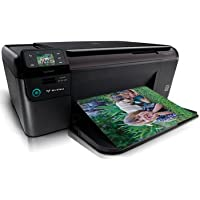 HP Photosmart C4795 Color Inkjet All-in-One Printer