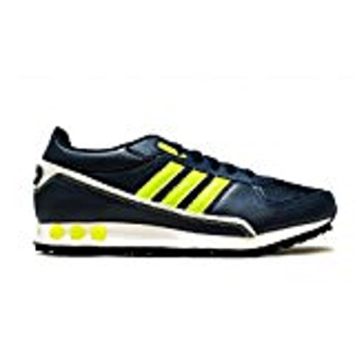 discount clearance store clearance 2014 Adidas Mens LA Trainer II Q35452 Navy Volt White - UK 7.5 free shipping sale excellent online discount footlocker pictures uyOgwJGX