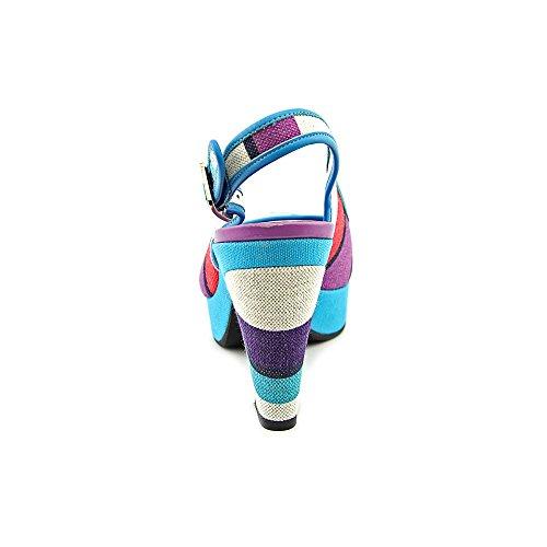 Fuß Deckt Modell Violett