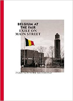 Belgium at the Fair: Exile on Main Street (Vlees en beton)