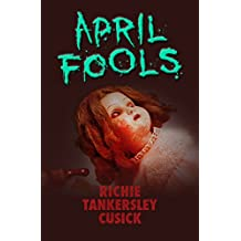 April Fools (Point Horror Book 7)