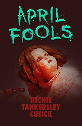 April Fools (Point Horror Book