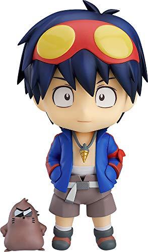Good Smile JUL188823  Gurren Lagann: Simon Nendoroid Action Figure
