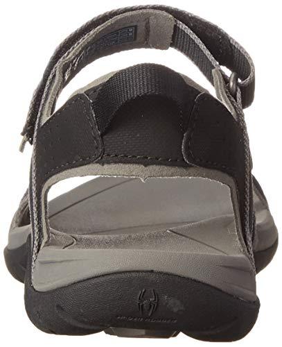 Blk Teva Black Verra Teva Sandal Verra Sandal Black 0SRa0xq