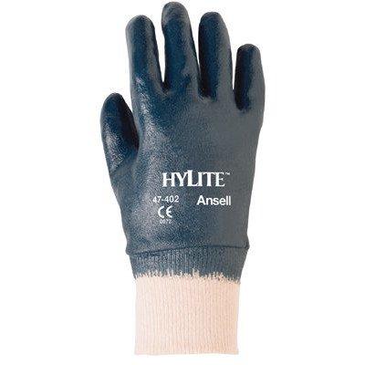 HyLite® Fully Coated Gloves - 205940 7 hylite-medium weight nitrile coated [Set of 12]