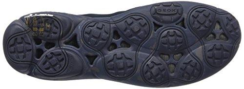 U Azul Para Hombre Zapatillas Geox B navy Nebula 7YdqqP