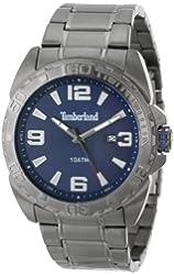 Timberland Men's TBL_13850JSU_03M Malden Analog 3 Hands Date Watch