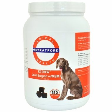 EZ Chew Strength Joint Support Dogs product image