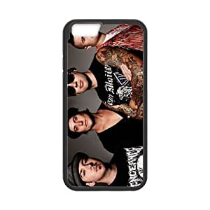 Avenged Sevenfold For iPhone 6 4.7 Inch Cases Cover Cell Phone Cases STP365257