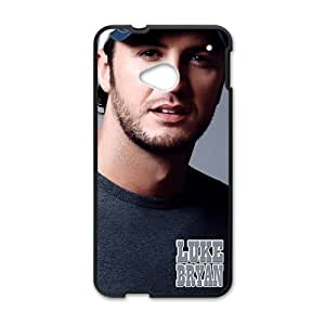 luke bryan Phone Case for HTC One M7