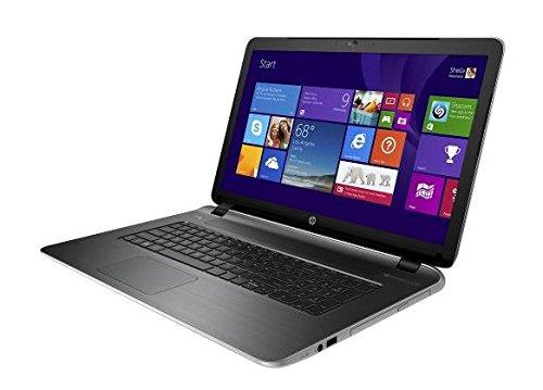 "HP Pavilion 17.3"" Laptop Intel Core i5; 6GB Memory; 750GB Hard Drive; Windows 8.1 64-bits; Natural Silver/Ash Silver"