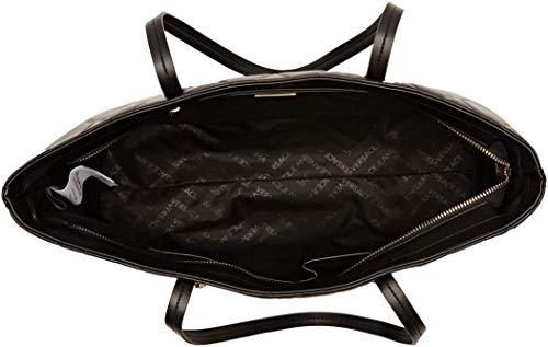 Shoulder nero Women's Jeans Black Ee1vsbbl5 Versace Bag nS81xzCqw