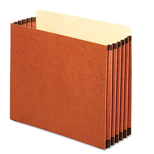 Globe Weis FC1534P File Cabinet Pockets, Straight Cut, 1 Pocket, Letter, ()