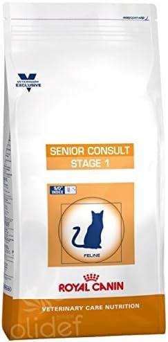 Royal canin Senior Consult Stage 1 pienso para gatos mayores