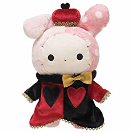 Shappo - Queen Of Hearts Plush | Alice in Wonderland | Sentimental Circus Plushies 4