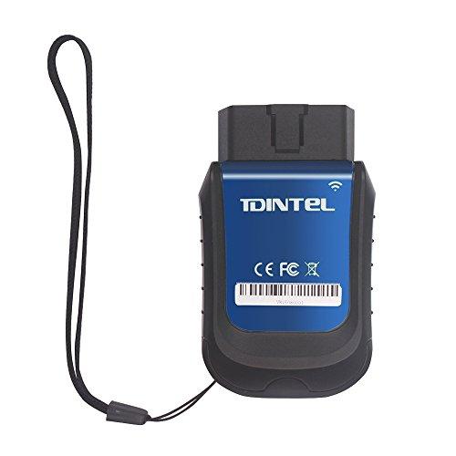 VXDAS Vpecker Easydiag Vpecker Bluetooth Vpecker Scanner OBD2 Bluetooth Adapter OBD2 Scanner Auto Scanner VPECKER OBDII Full System Diagnostic Tool V9.0 by VXDAS (Image #1)