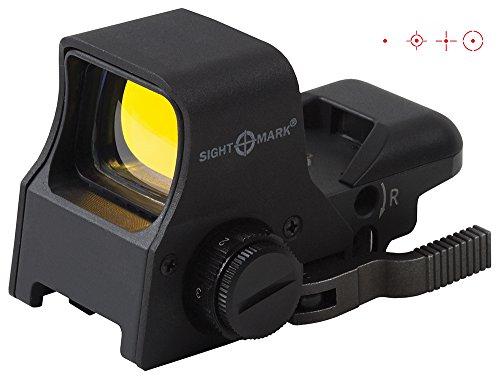 - Sightmark SM14002 Ultra Shot Pro Spec Sight NV QD