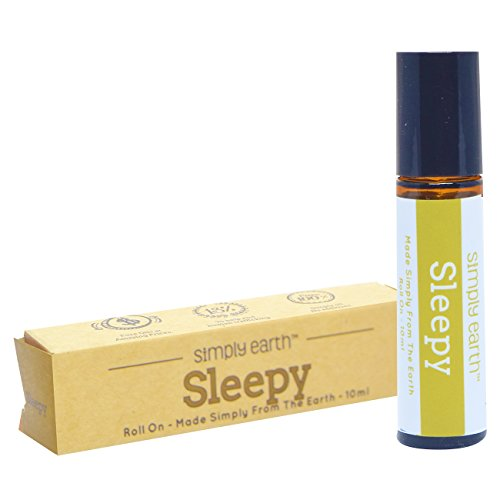 Sleepy-Essential-Oil-Blend