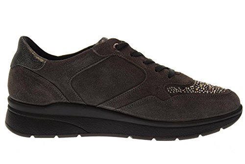 ENVAL SOFT Women's shoes 89480/00 ??low sneakers Dark Gray pkbYlJ