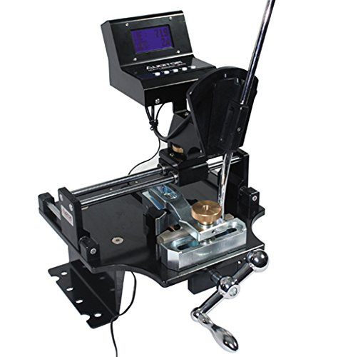 Golf mechanix(ゴルフメカニックス) 工具 デジタルHD パターベンディングマシーン B06XDP4YWZ