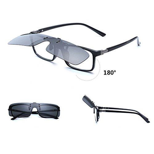 Sports Zhuhaitf Green Sunglasses Polarized Dark Mens Outdoor Eyewear Calidad Buena Cycling Clip Nose Driving CxvWCgOn