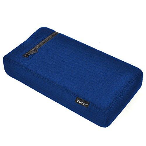 YAMAY® Tragbare Hülle Case Bose SoundLink III Neopren Wasserdicht Tragetasche Portabel Reißverschluss Taschen Cover Case Beutel Hülsenkasten für Bose SoundLink Bluetooth Speaker III
