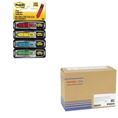 KITMMM684SHRIC406642 - Value Kit - Ricoh 406642 Maintenance
