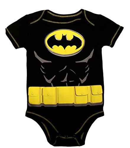 Warner Bros Baby Batman Bodysuit product image
