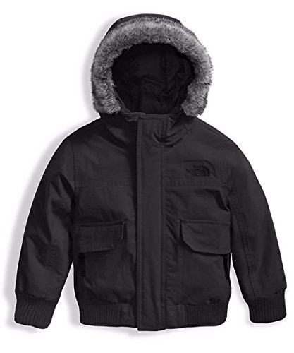 North Face Bomber - 1