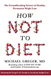 Michael Greger Collection 3 Books Set