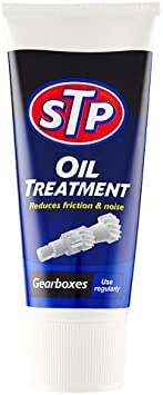 STP ST60150PSI Tratamiento Cajas de Cambio, 150 ml: Amazon.es: Coche y moto