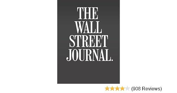 Amazon com: The Wall Street Journal: Kindle Store
