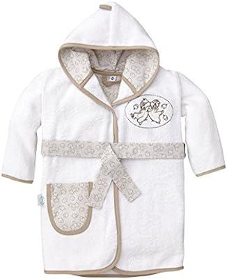 bébé-jou 301636 bata y albornoz para bebé Algodón - Batas y ...