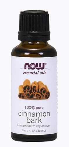 Bark 1 Ounce Herb (NOW  Cinnamon Bark Oil, 1-Ounce)