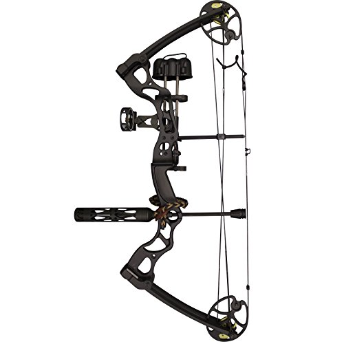 Bow Products : SAS Rage 70 Lbs 30'' Compound Bow