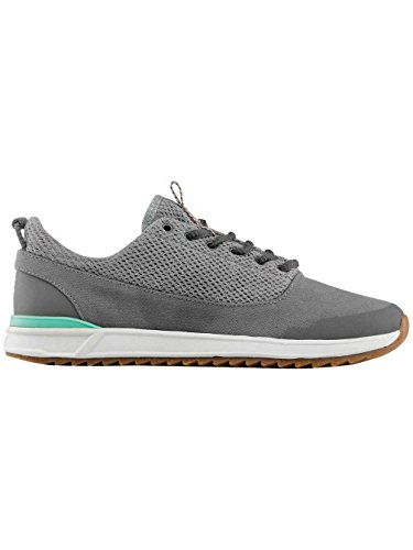 Reef Rover Mujer Zapatillas Tx Gris Low Para Verde qPwqpx7T