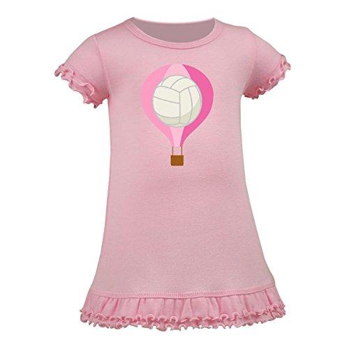 hot air balloon dress infant - 7
