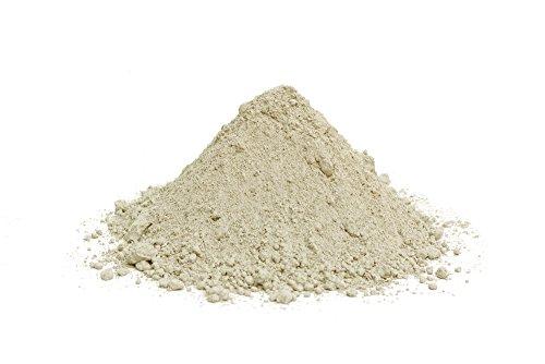 Molivera Organics Bentonite Clay for Detoxifying and Rejuvenating Skin and Hair, 16 oz. by Molivera Organics (Image #2)