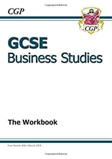 Gcse business studies revision guide a g course cgp gcse gcse business studies workbook a g course cgp gcse business a fandeluxe Gallery