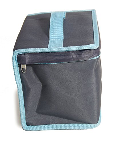 Large Product Image of Kiinde Twist Cooler Bag,Grey