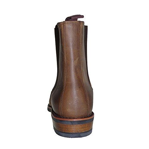 HOBO Chaussures- ADAN ML 27500A - crazy horse