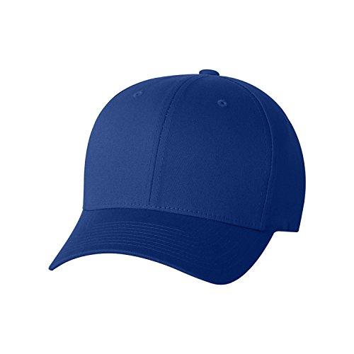 - Flexfit Premium Original Blank Cotton Twill Fitted Hat
