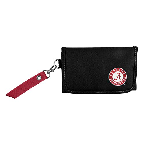 NCAA Alabama Crimson Tide Ribbon Organizer Wallet