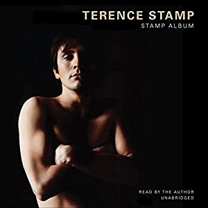 Stamp Album Audiobook