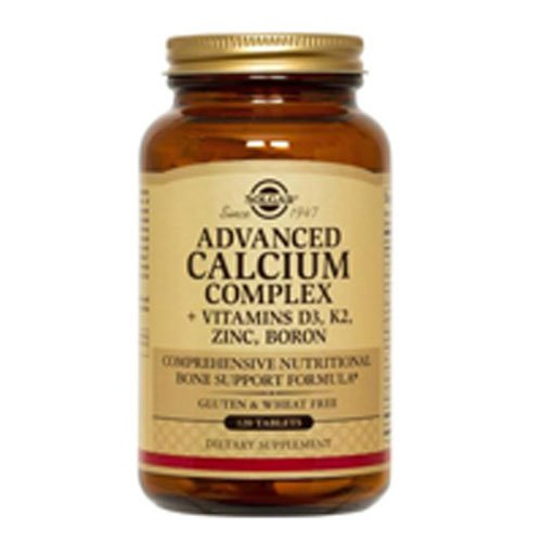 (Advanced Calcium Complex 120 Tab 2-Pack)