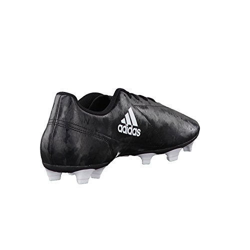 II ftwr Herren 48 white 2 black adidas Conquisto 3 Fussballschuhe red solar core FG FtTw0qd