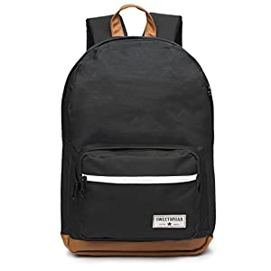 Sweetbriar Classic School Backpack - Premium Laptop Compartment Protects Computers up to 15.6""