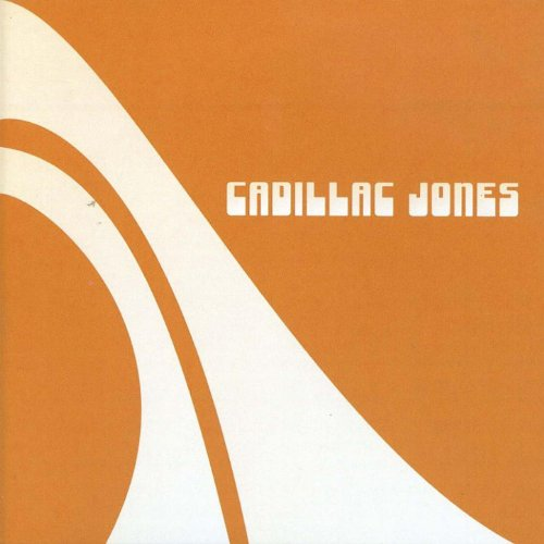 Jones Cadillac: Junk In The Trunk By Cadillac Jones On Amazon Music